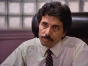Miami Vice, Season 1 - One-Eyed Jack image