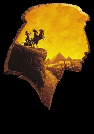 The Prince of Egypt poster 4