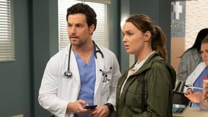 Grey's Anatomy, Season 15 - Drawn to the Blood image