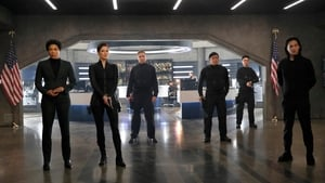 Supergirl, Season 4 - All About Eve image