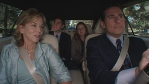 The Office, Season 6 - Double Date image