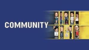 Community, Season 2 image 0