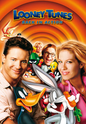 Looney Tunes: Back In Action poster 3
