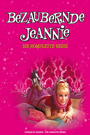 I Dream of Jeannie: The Complete Series posters
