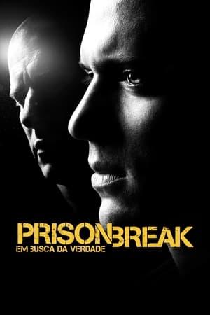 Prison Break, Season 4 poster 0