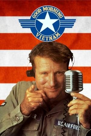 Good Morning, Vietnam (25th Anniversary Edition) movie posters