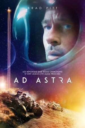 Ad Astra posters