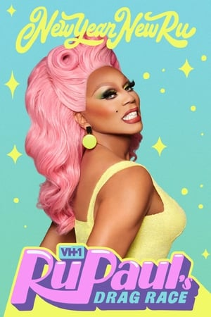 RuPaul's Drag Race, Season 13 (UNCENSORED) poster 1