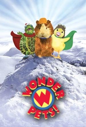 Wonder Pets, Season 1 poster 0