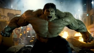 The Incredible Hulk movie images