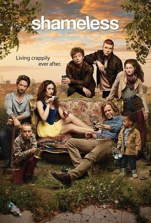 Shameless, Season 11 poster 3
