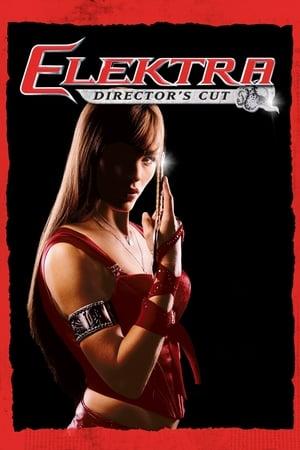 Elektra poster 4