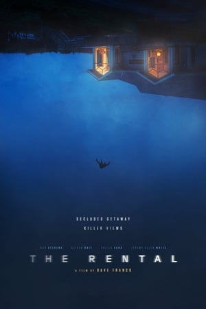 The Rental posters