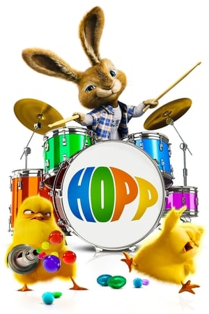 Hop posters