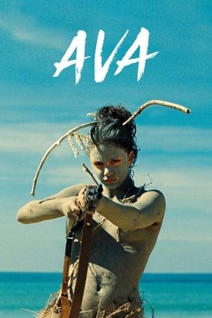 Ava (2020) poster 1