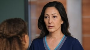 The Good Doctor, Season 4 - Lim image