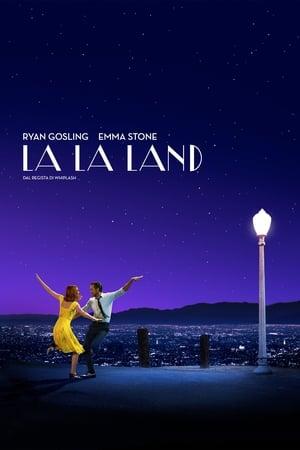 La La Land poster 4