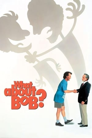 What About Bob? poster 3