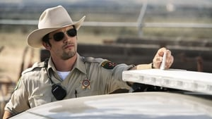 Roswell, New Mexico, Season 1 - Where Have All The Cowboys Gone image