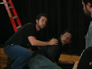It's Always Sunny in Philadelphia, Season 4 - The Nightman Cometh image