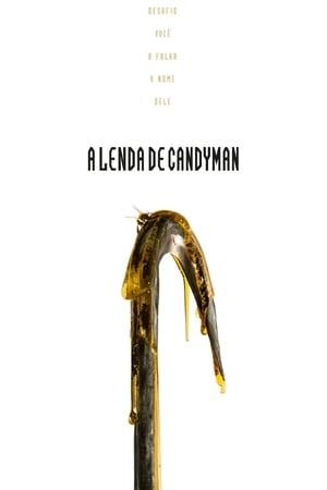 Candyman (1992) poster 4