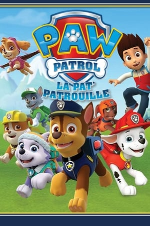 PAW Patrol, Pups Save Sports Day posters