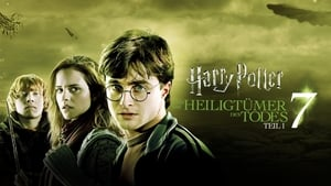 Harry Potter and the Deathly Hallows, Part 1 image 4