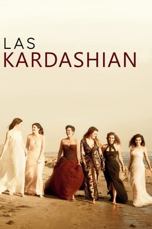Keeping Up With the Kardashians, Season 1 poster 3