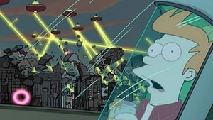 Futurama, Season 1 - Space Pilot 3000 image