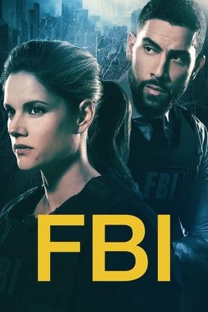 FBI, Season 4 poster 0