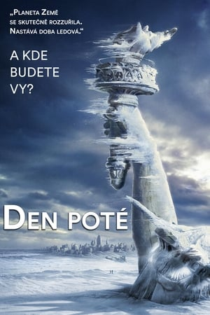 The Day After Tomorrow movie posters
