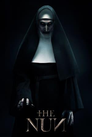 The Nun (2018) poster 4