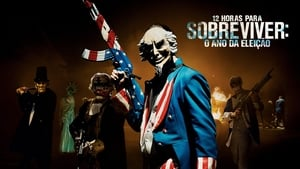The Purge: Election Year image 3