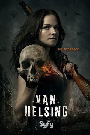 Van Helsing, Season 5 poster 0