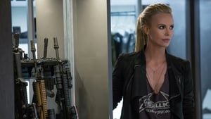 The Fate of the Furious image 2