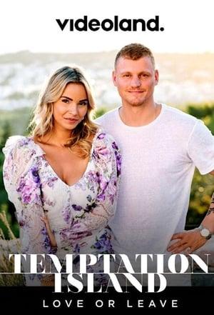 Temptation Island, Season 3 poster 1