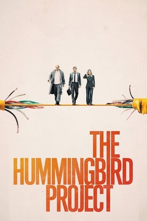 The Hummingbird Project posters