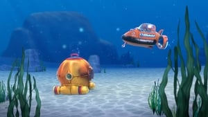 PAW Patrol, Vol. 2 - Pups Save the Diving Bell image