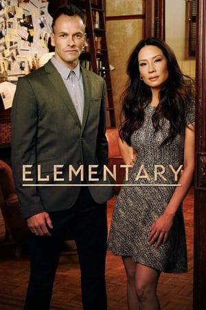Elementary, Season 6 posters