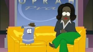 South Park, Season 10 - A Million Little Fibers image
