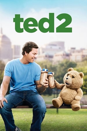 Ted 2 (Unrated) poster 1