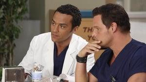 Grey's Anatomy, Season 9 - Going Going Gone image