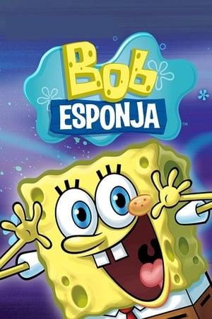 SpongeBob SquarePants, Season 2 poster 0