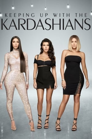 Keeping Up With the Kardashians, Season 1 poster 0