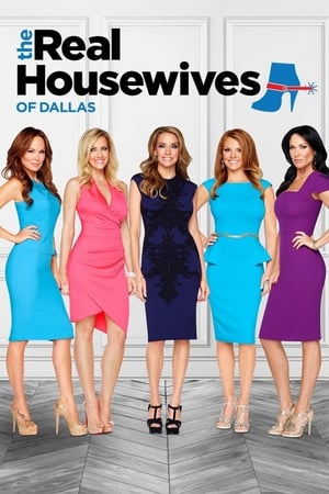 The Real Housewives of Dallas, Season 5 poster 2