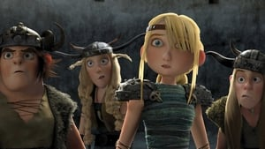 How to Train Your Dragon image 6