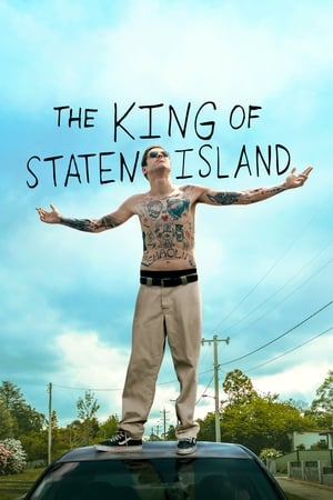 The King of Staten Island movie posters