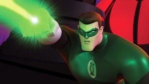 Green Lantern: The Animated Series, Season 1 images