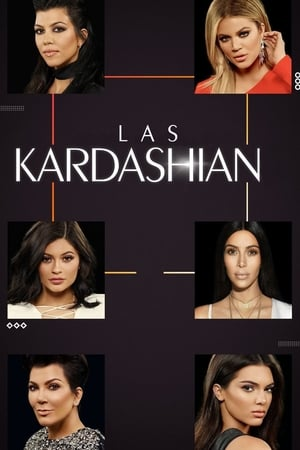 Keeping Up With the Kardashians, Season 18 poster 3