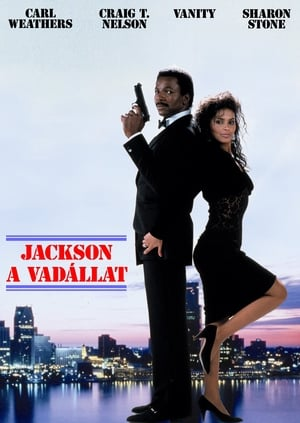 Action Jackson poster 2